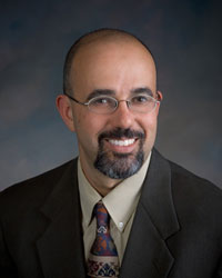 David S. Diamant, M.D.